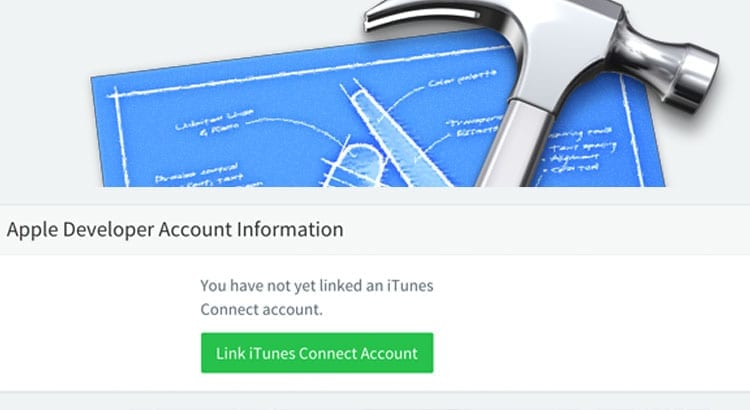 New Feature: Link iTunes Connect