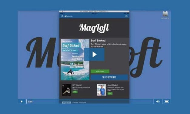 New MagLoft Features!