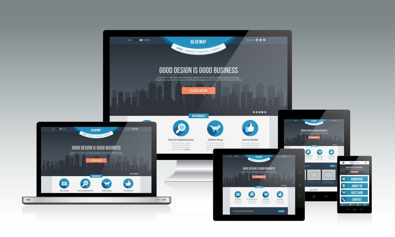 How To Learn Responsive Web Design