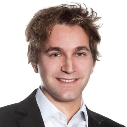 Tobias Strebitzer