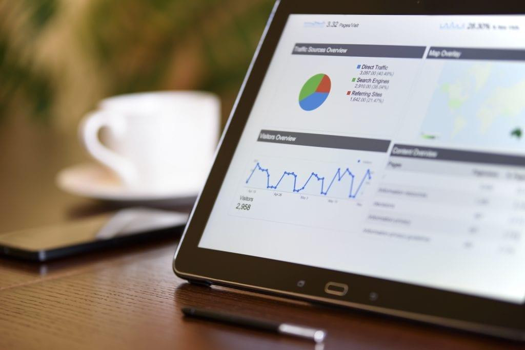 Social Media for Magazines Metrics