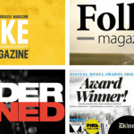 Sample of Best Magazines Apps