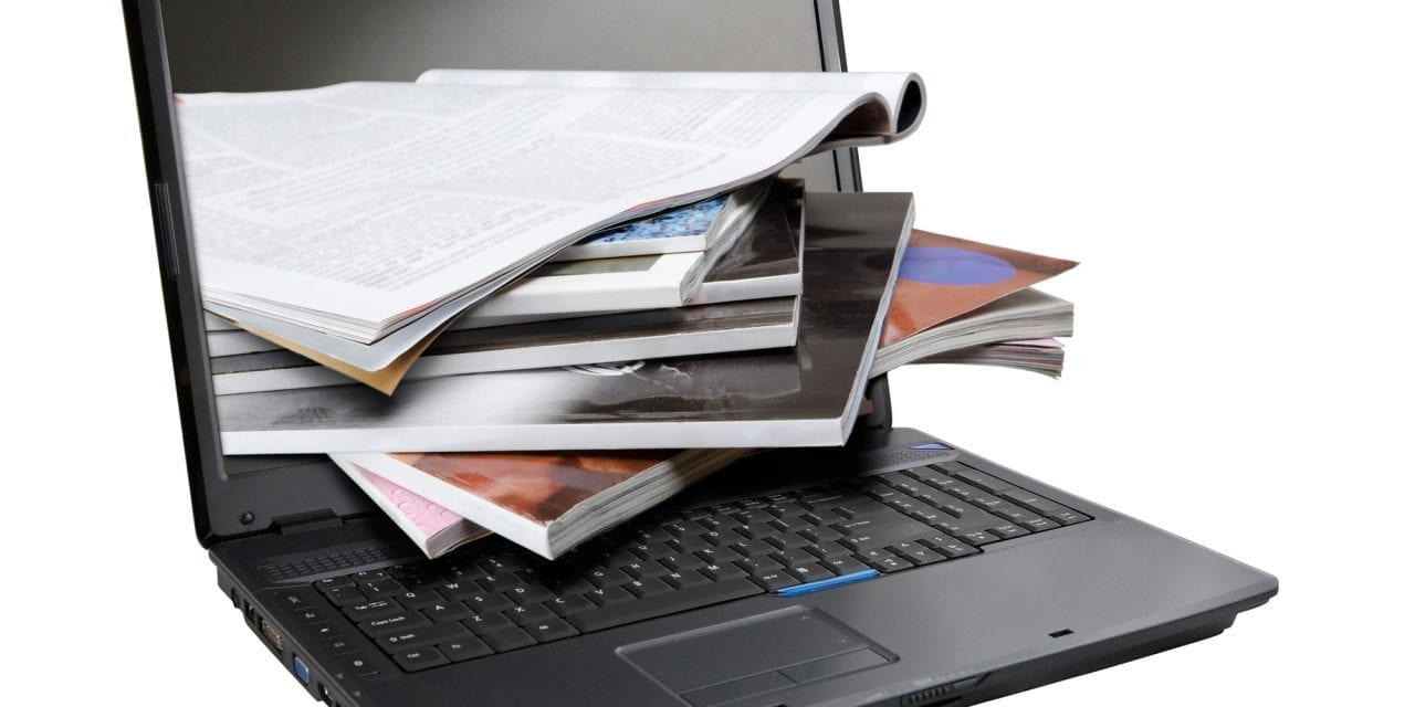 8 Online Magazine Publishing Secrets You Need to Know for the New Year