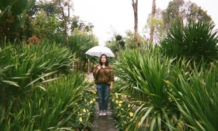 Welcome to MagLoft: Moving to Bali and Other Things
