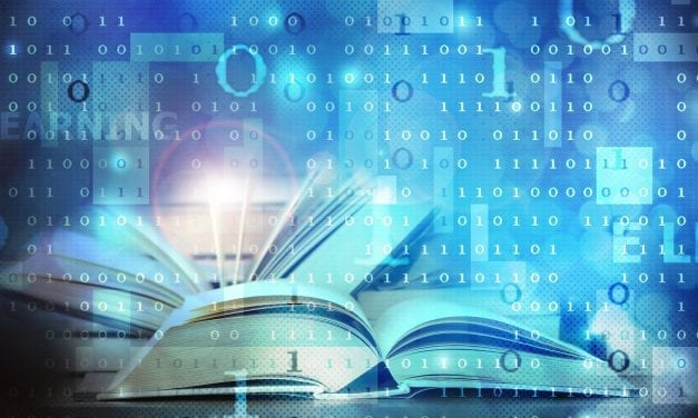 Educational Publishing in America: The Future is Digital