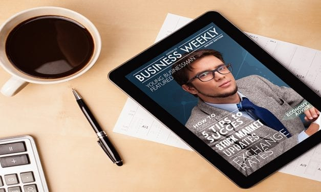 Best Digital Magazines Enrich Publications with Audio, Video, and More