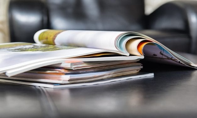 Magazine Design: 9 Incredible Tips You Can Try Now