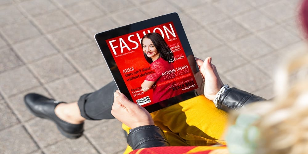 The Best Digital Magazines That Are Changing the Publishing Industry