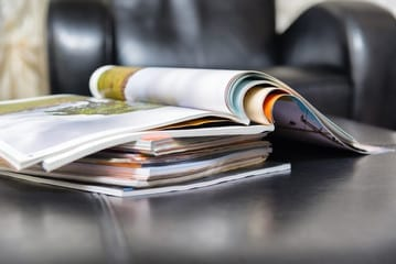 Print vs Digital Magazines: What Do Readers Prefer?