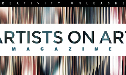 Artists on Art Magazine Uses MagLoft API To Gather New Subscribers