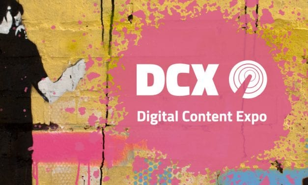 MagLoft Attending Digital Content Expo in Berlin