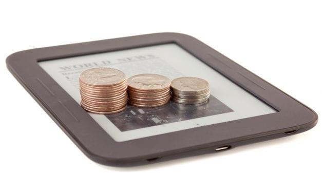 4 Advantages of Digital Magazine Advertising