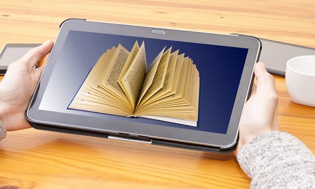 What Are the Major Advantages of Online Book Publishing?