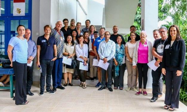 Career Day at Bali Island School