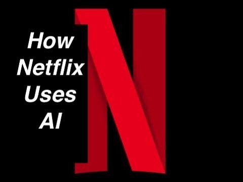넷플릭스의 똑똑한 인공지능 활용법