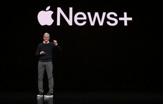 애플뉴스플러스 vs 뉴욕타임스, 생명줄의 외주화