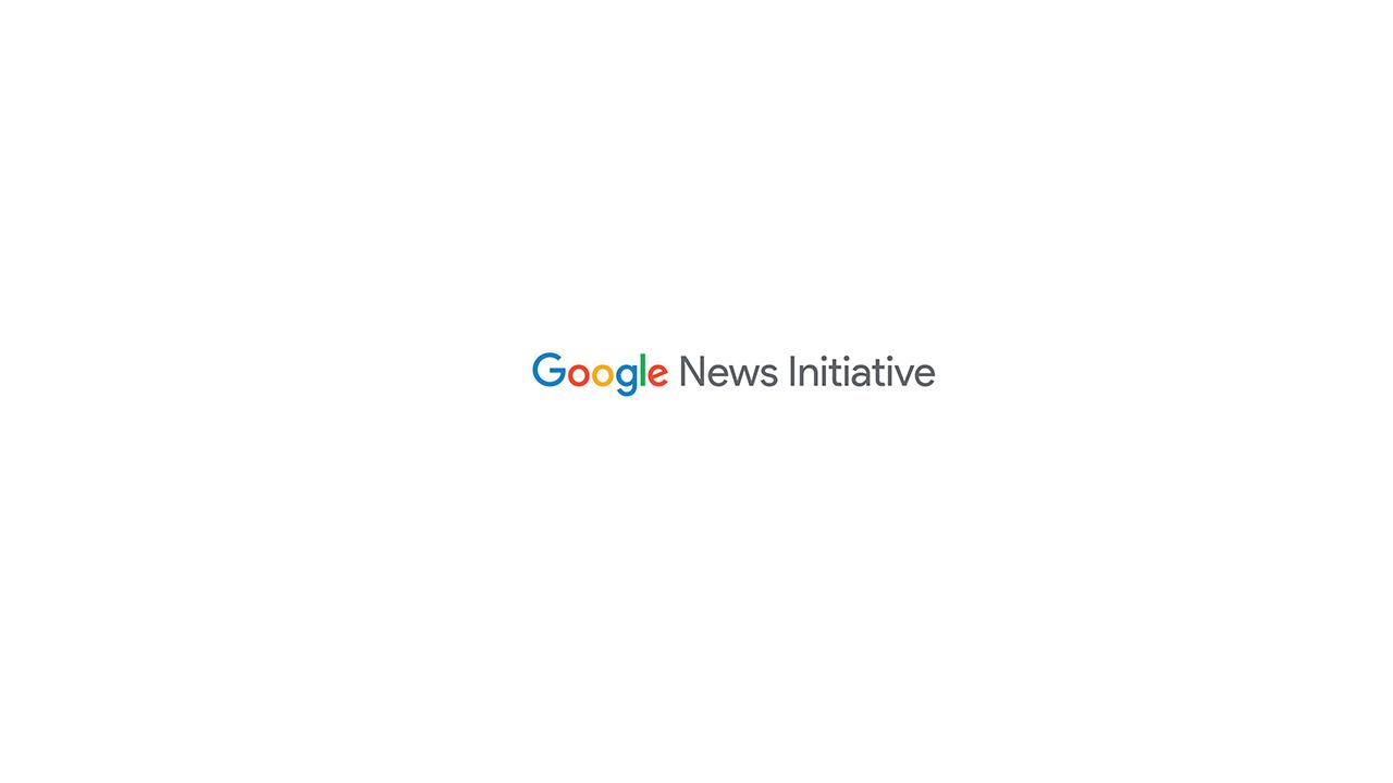 구글 뉴스랩 라이브 트레이닝 영상 목록