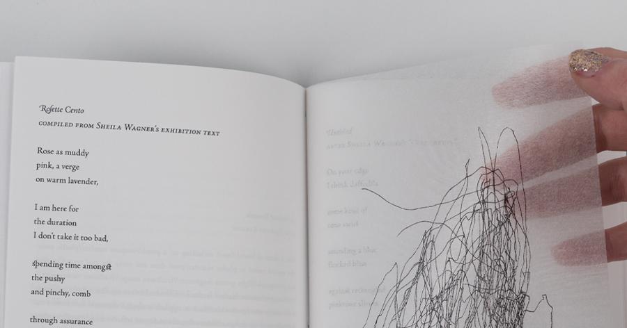 Miriam Karraker's Dear Object