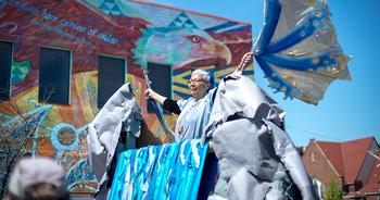 44th MayDay Parade, Ceremony & Festival