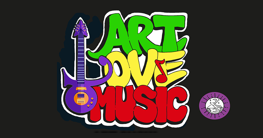 Art, Love, Music