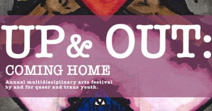 Up and Out: Coming Home