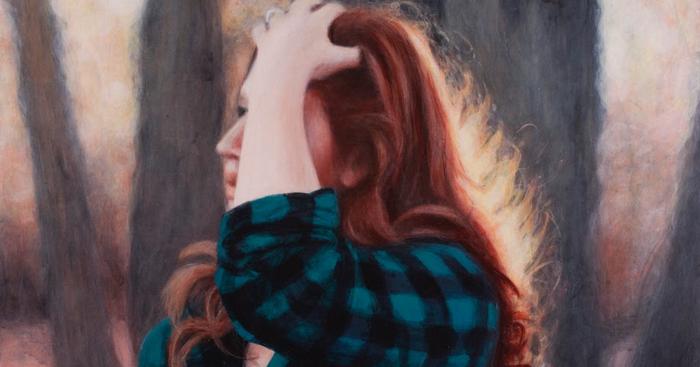 Redhead | Melba Price