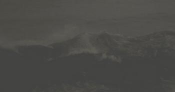 A Veiled Cascade
