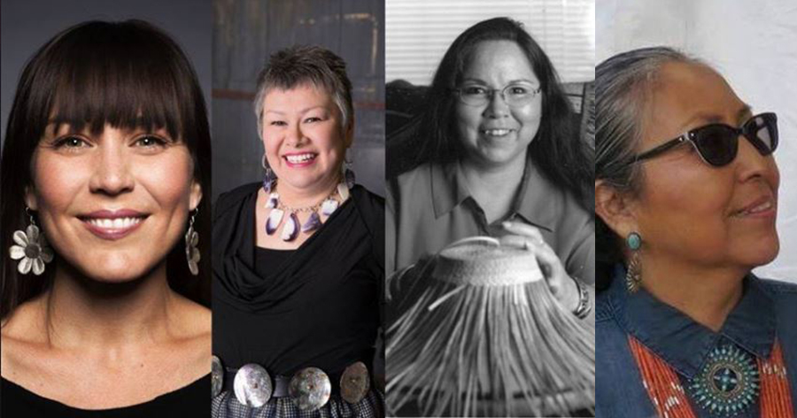 Identity in Our Fashion: Four Native Women Artists on Creativity