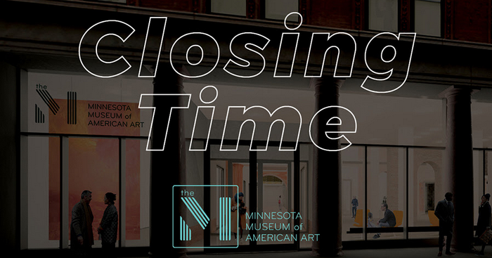 The M After Hours: Closing Time