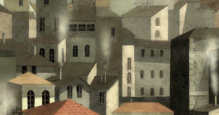 From Frame to Film: Contemporary International Animation