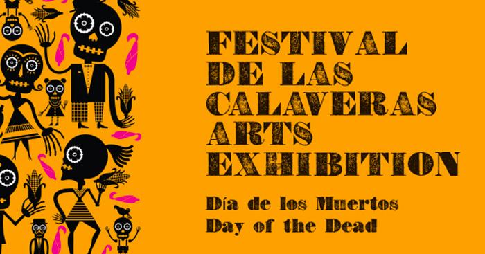 Festival de las Calaveras 2017