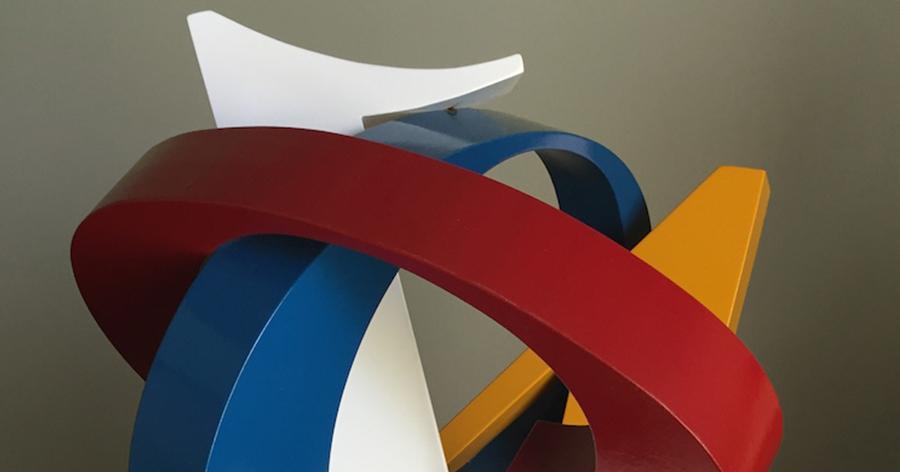 D. Kalow / New Sculpture