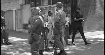 1967: The Plymouth Ave. Rebellion