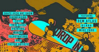 Skate Deck Show