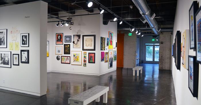Collect Call 3: Exploring Art Patronage