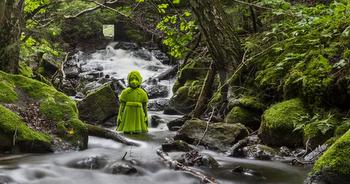 The Fantastical Worlds of Kim Simonsson