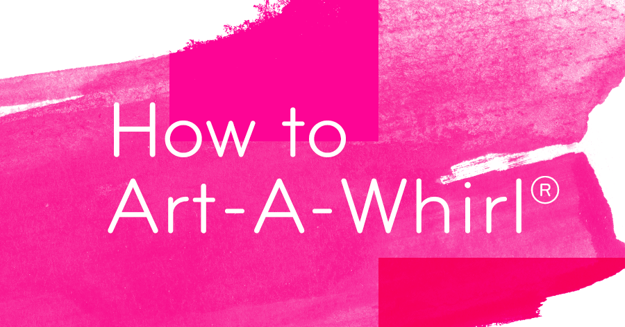 How to Art-A-Whirl®