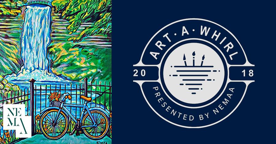 Art-A-Whirl® Official