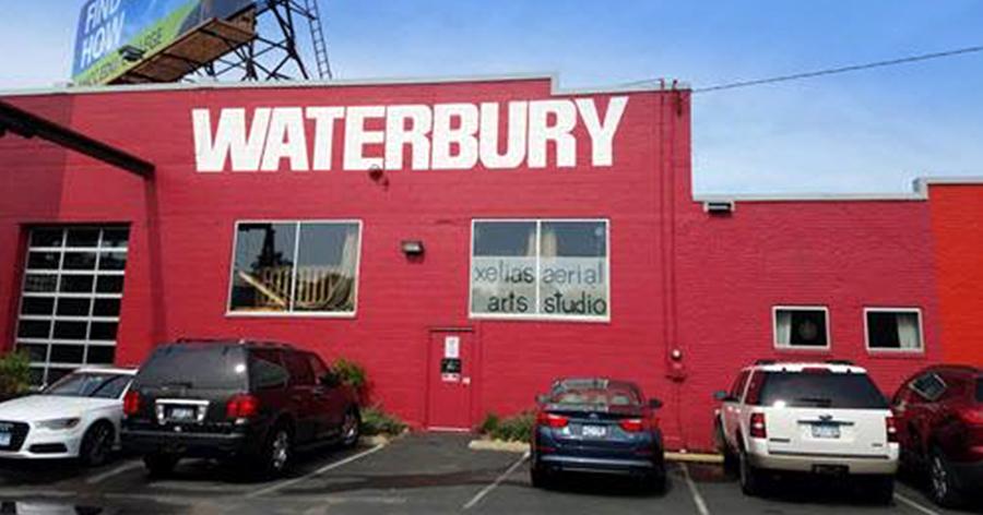 Art-A-Whirl® at the Waterbury