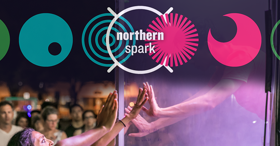 An Uncommon Experience: A preview of Northern Spark