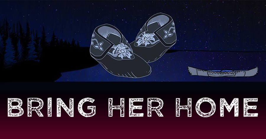Bring Her Home: Stolen Daughters of Turtle Island