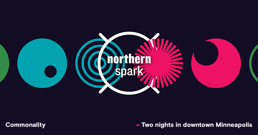Northern Spark 2018  /  Commonality
