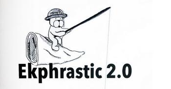 SooVAC EKPHRASTIC 2.0: Zine Launch