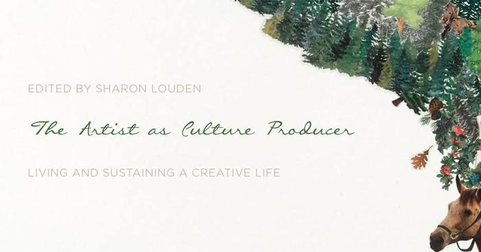 Artist Talk: The Artist as Culture Producer