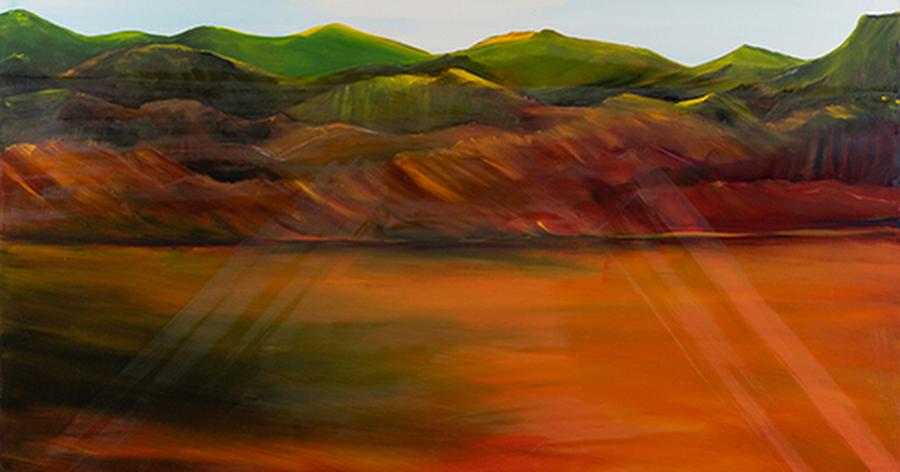 Landscapes Observed