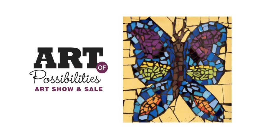 55th Annual Art of Possibilities