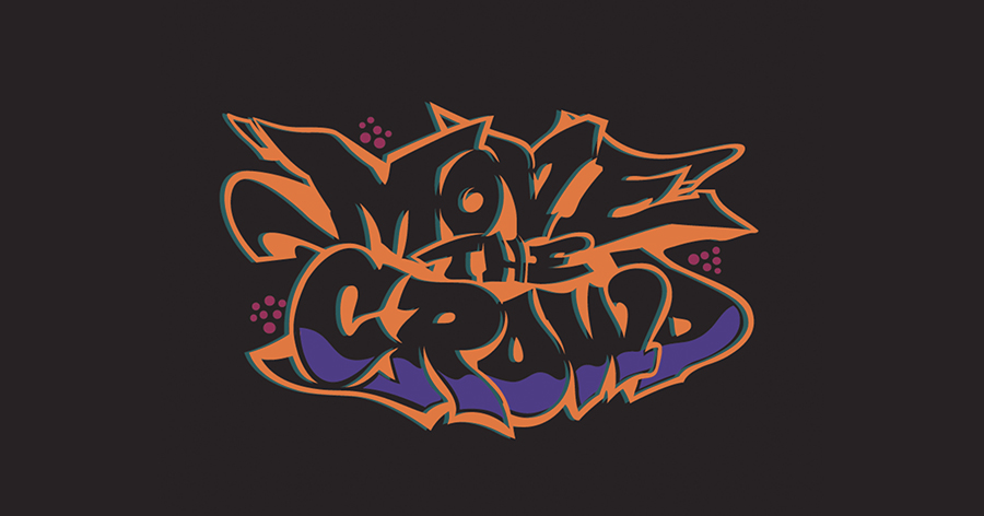 Move the Crowd 2019