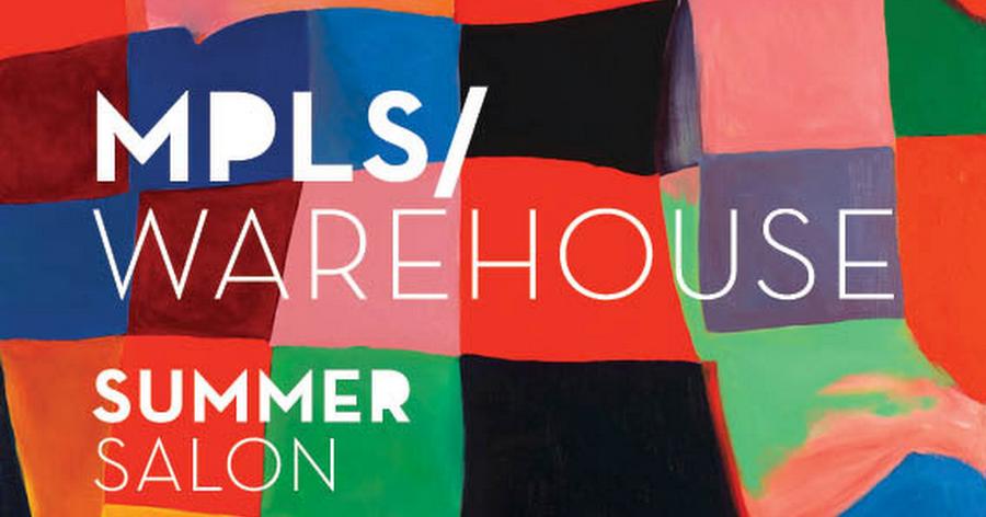 Summer Salon: MPLS/Warehouse