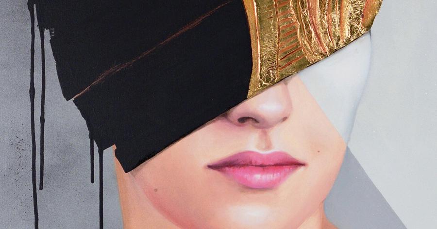 Russian Unorthodox: Natalia Berglund's Portraits at the Museum of Russian Art