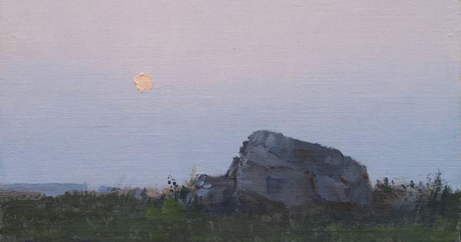Joshua Cunningham – Circling Back